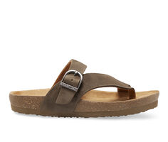 Women's Eastland Shauna Footbed Sandals