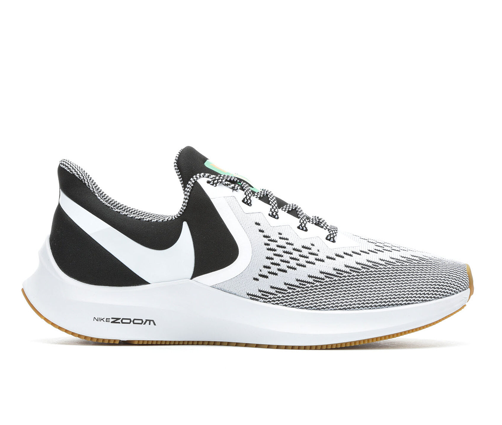 the latest 76b55 5a502 Men's Nike Zoom Winflo 6 SE Running Shoes