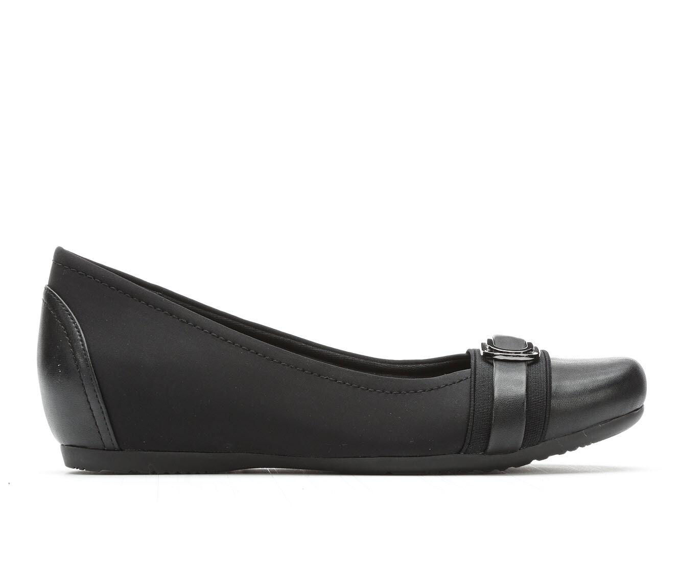 buy online Women's Baretraps Markie Hidden Wedges Black
