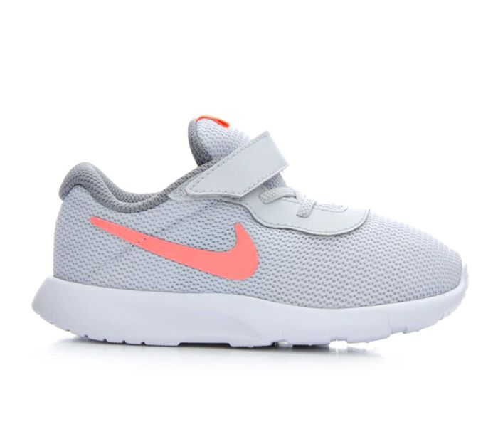 Girls' Nike Infant Tanjun Girls Sneakers