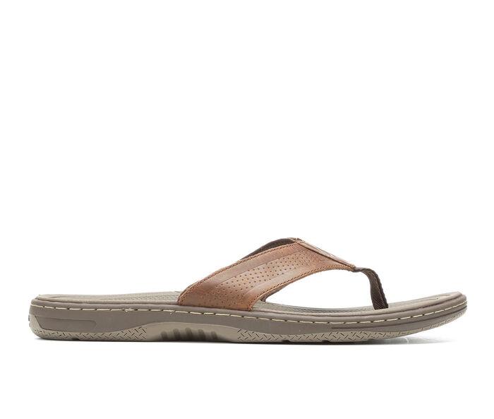 Men's Sperry Havasu Perf Thong Flip-Flops