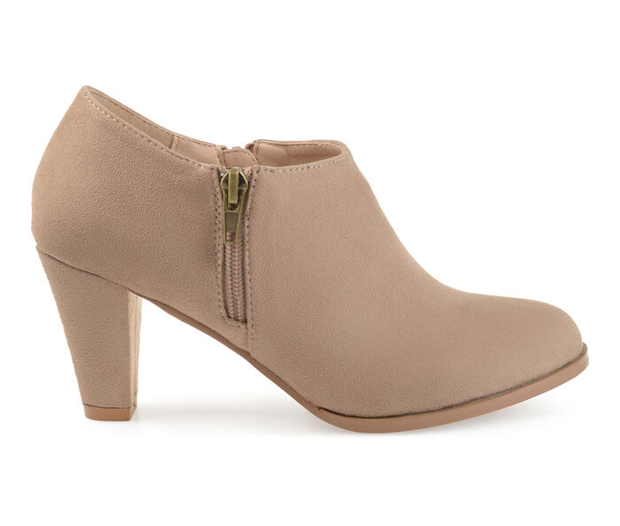 Women's Journee Collection Sanzi Booties