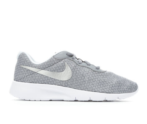 Girls' Nike Tanjun 3.5-7 Sneakers