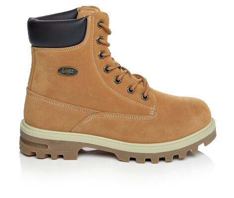 Boys' Lugz Empire Hi 3.5-7 Boots