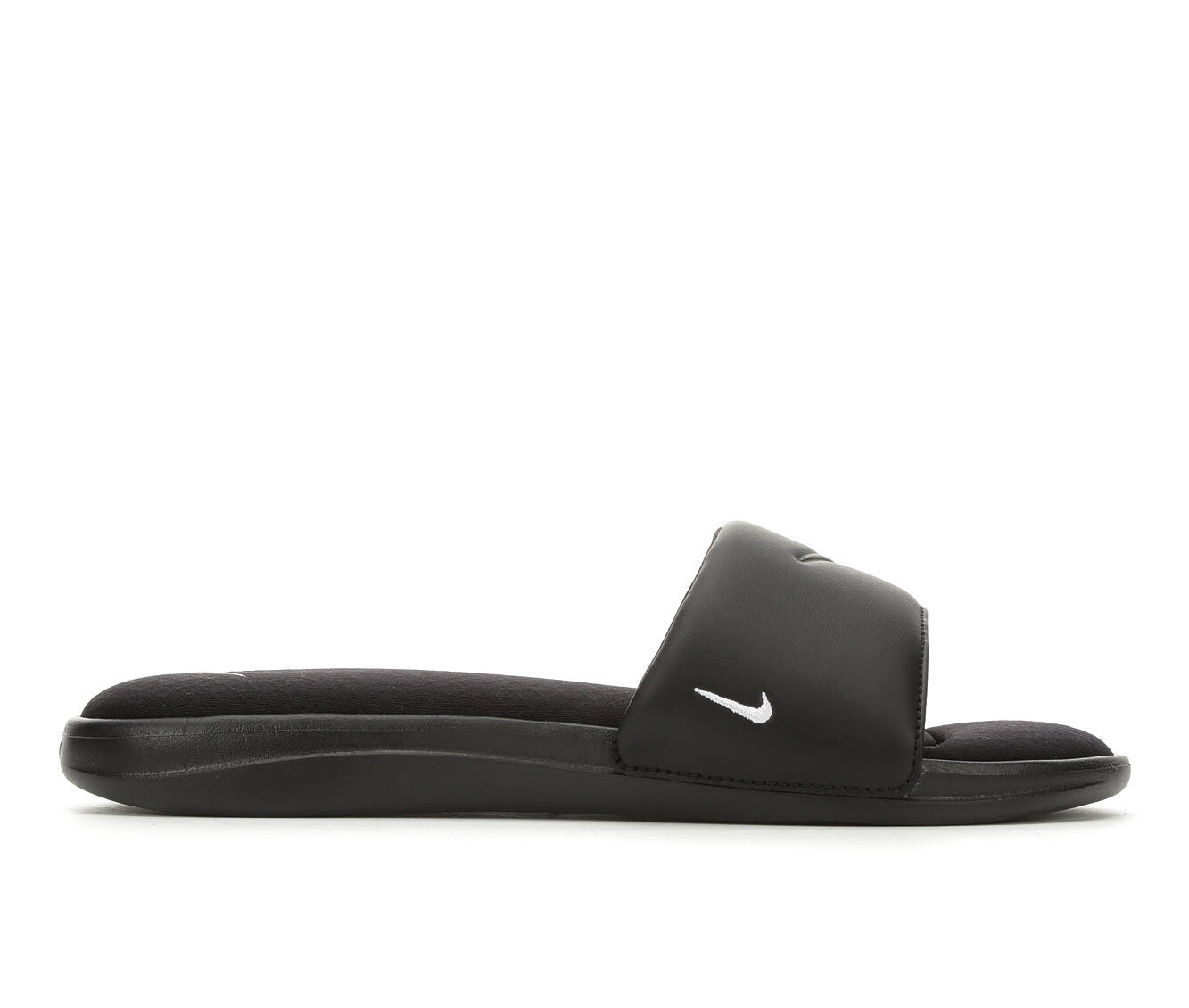 Women's Nike Ultra Comfort Slde 3 Sport Sandals Black/White