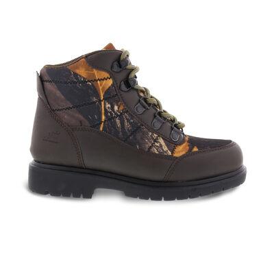 Boys' Deer Stags Hunt 13-7 Boots