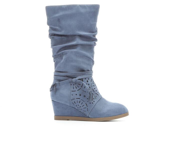 Girls' Jessica Simpson Monterey 11-5 Dress Boots