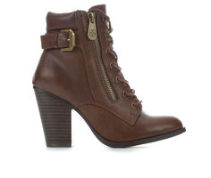 Women's Daisy Fuentes Ceci Booties