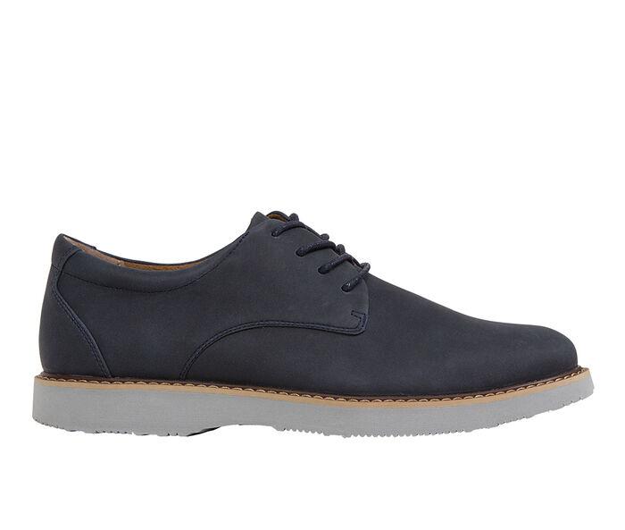 Men's Walkmaster by Deerstags Plain Toe Dress Shoes
