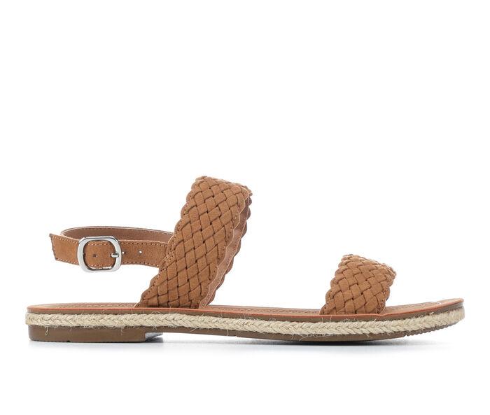 Women's Soda Elnora Espadrille Sandals