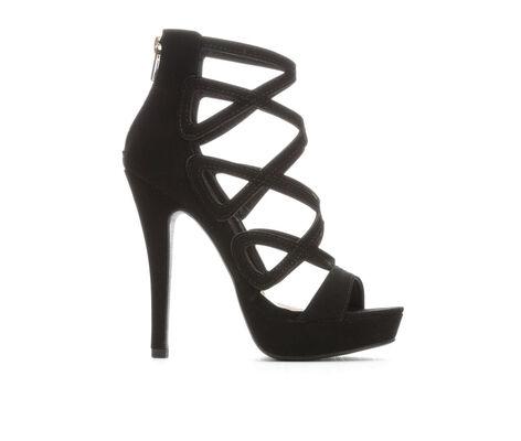 Women's Delicious Raven Ultra-High Heels