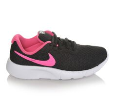 Girls' Nike Little Kid Tanjun Sneakers