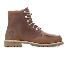 Men's Timberland Redwood Falls Moc Toe Boots