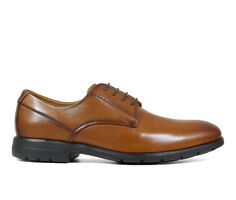 Men's Florsheim Westside Plain Toe Oxford Dress Shoes