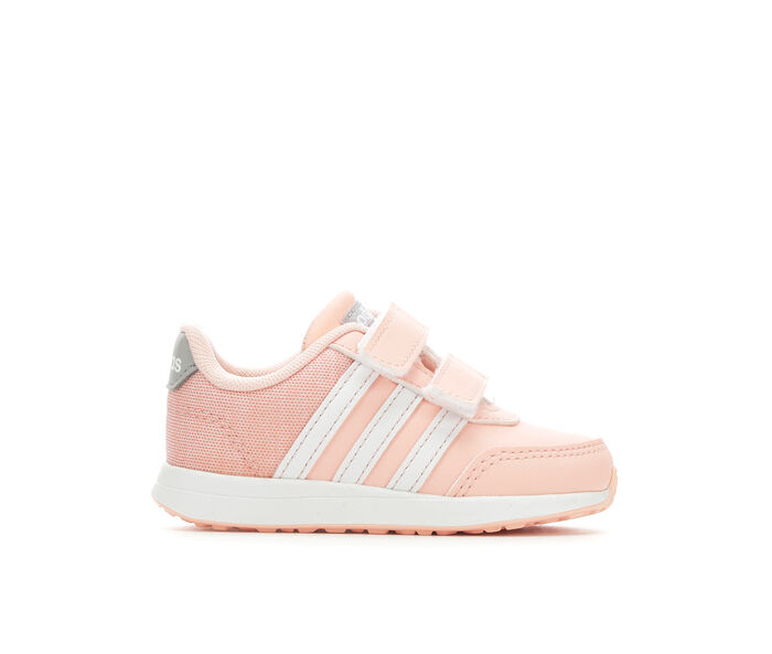 Girls' Adidas Infant & Toddler VS Switch Athletic Shoes