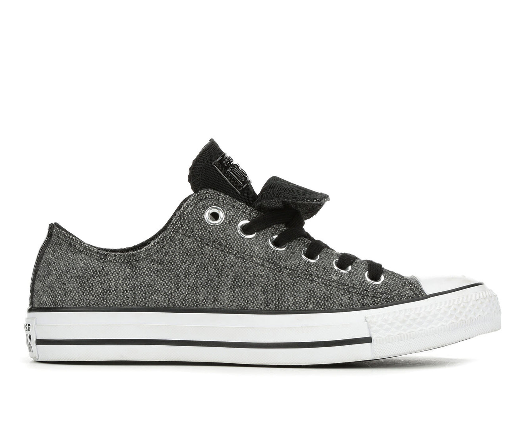 eb4a8b012f8d1c ... Converse Double Tongue Wonderland Sneakers. Previous