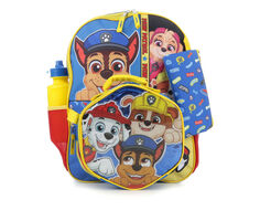 Accessory Innovations Paw Patrol Peek-A-Pup 5 Pc. Backpack & Lunch Box Combo Set