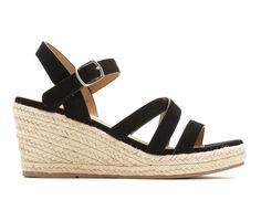 Women's Y-Not Jubilee Strappy Wedge Sandals
