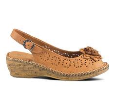 Women's SPRING STEP Belford Wedge Sandals