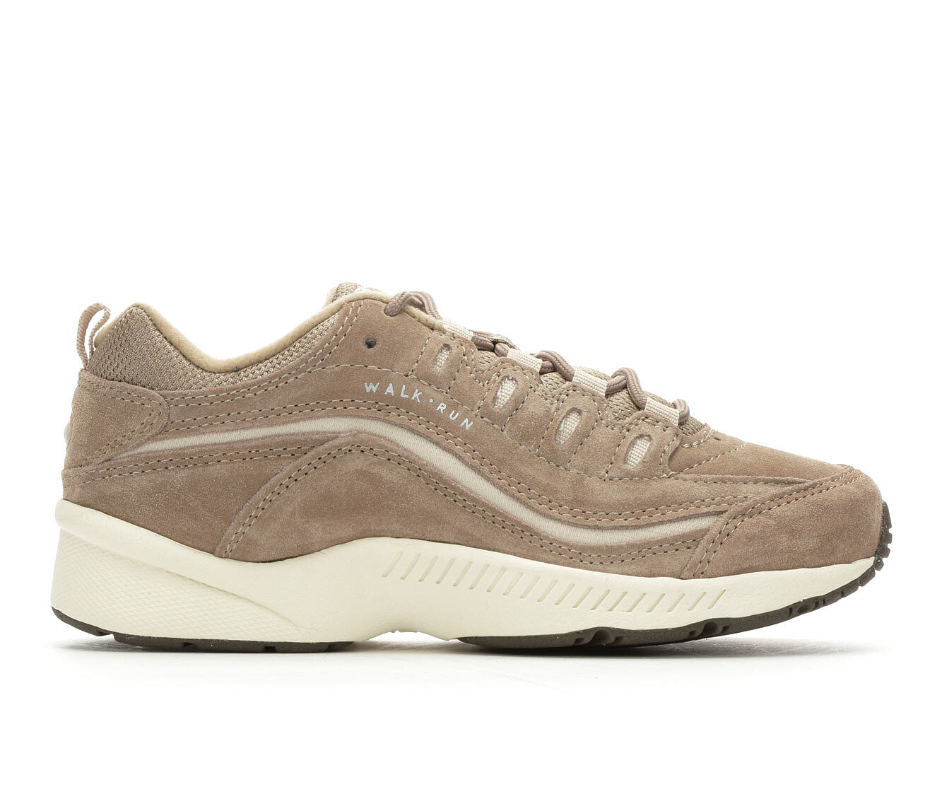 Women's Easy Spirit Roadrun Taupe