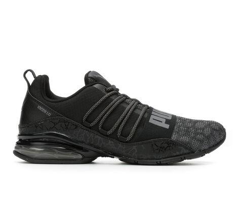 Men's Puma Cell Regulate Tech Mesh Sneakers