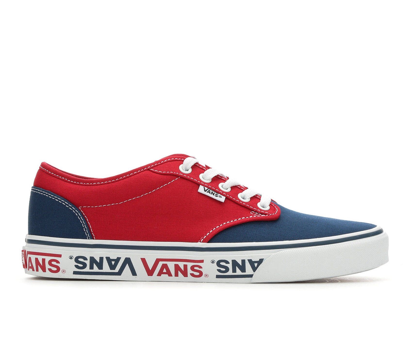 Men s Vans Atwood Skate Shoes  d46694554