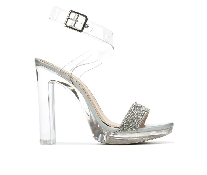 Women's Soda Lala Special Occasion Shoes
