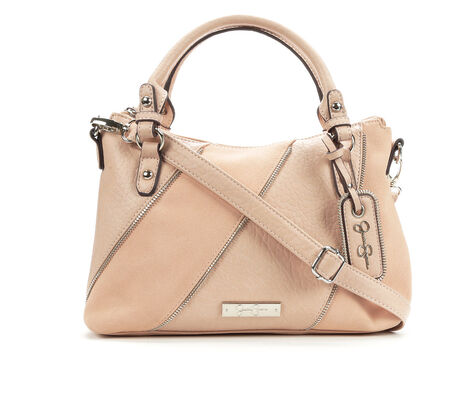 Jessica Simpson Mason Small Top Zip Satchel
