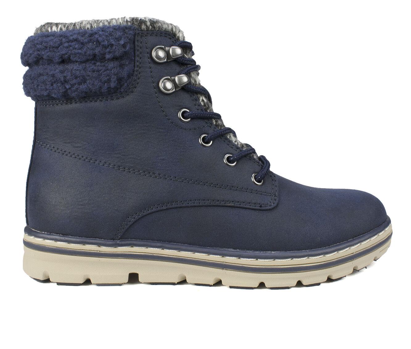 great discount Women's Cliffs Karis Hiking Boots Navy