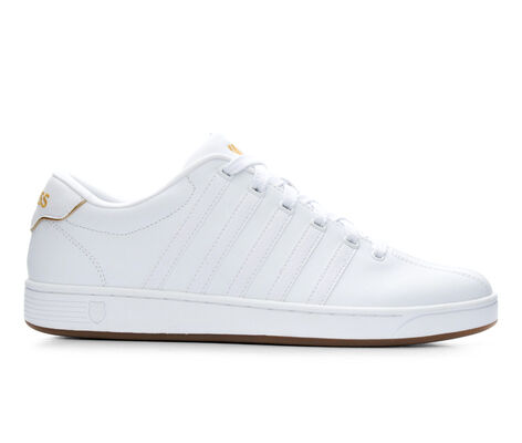 Men's K-Swiss Court Pro 2 Comfort Retro Sneakers