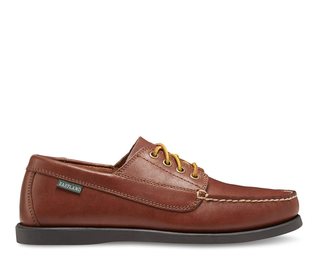 Men's Eastland Falmouth Boat Shoes Tan