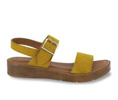 Women's Bella Vita Tay-Italy Flatform Sandals