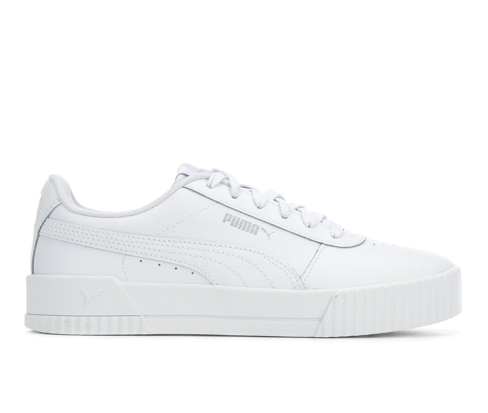 puma shoes for women white