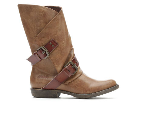 Women's Blowfish Malibu Amanda Mid-Calf Boots