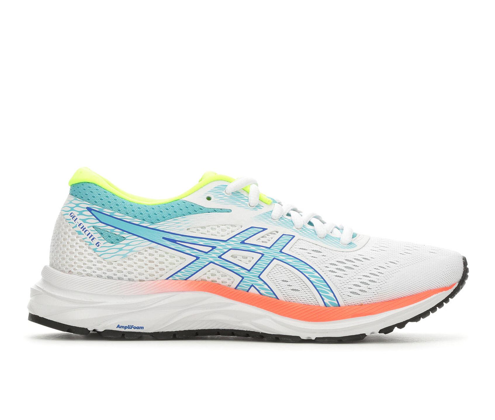 legjobb cipők USA olcsó eladó új hiteles Women's ASICS Gel Excite 6 SP Running Shoes