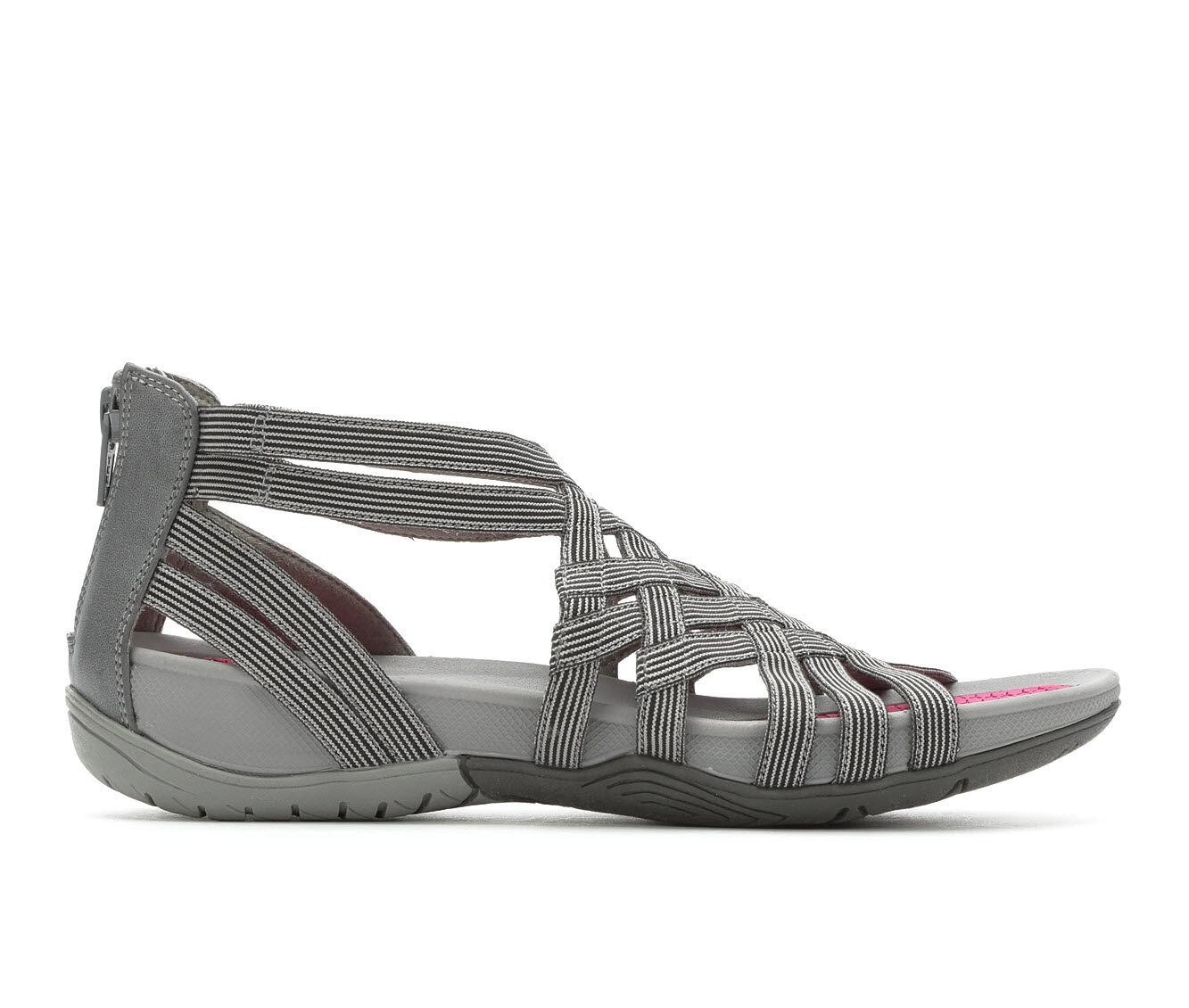Get Cheap Women's Baretraps Seela Hiking Sandals Black