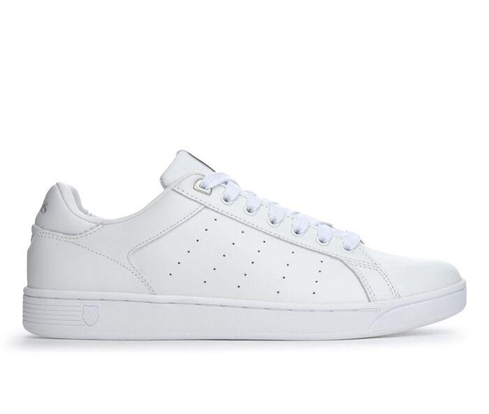 Men's K-Swiss Clean Court Retro Sneakers