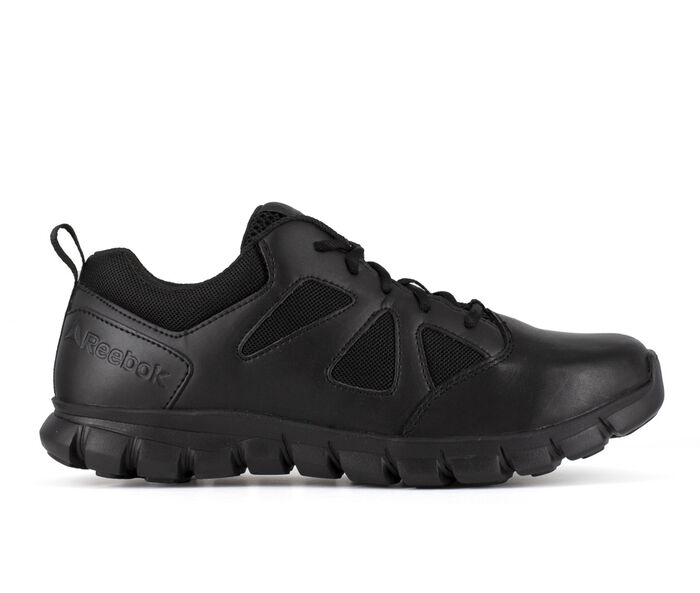 Men's REEBOK WORK Sublite Cushion Tactical Safety Shoes