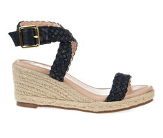 Women's Journee Collection Evolet Wedges