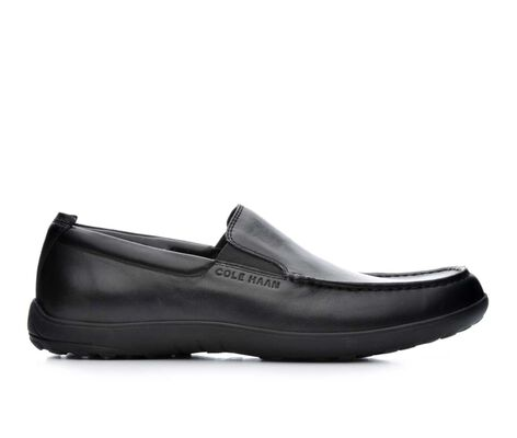 Men's Cole Haan New Harbor Venetian Loafers