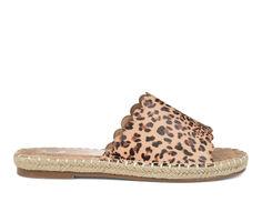 Women's Journee Collection Marjan Flatform Sandals