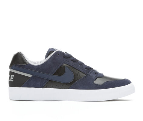 Men's Nike SB Zoom Delta Force Vulc Skate Shoes