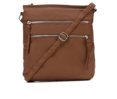 Bueno Of California Smooth Crossbody