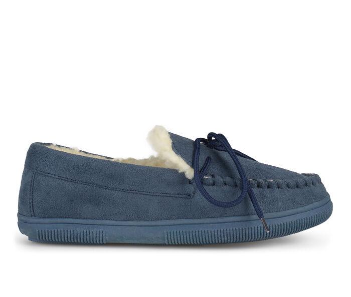 Vance Co. Men's 212M Moccasin Slippers