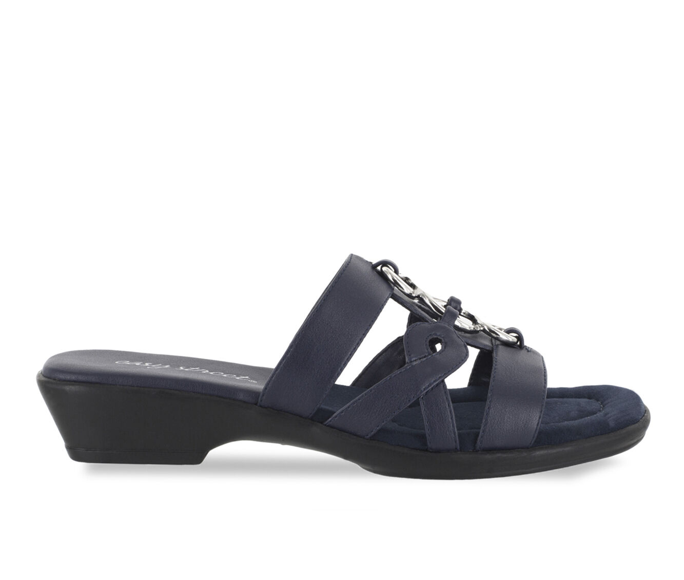 For Sale Women's Easy Street Torrid Sandals Navy