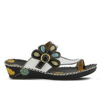 Women's L'ARTISTE Santorini Sandals