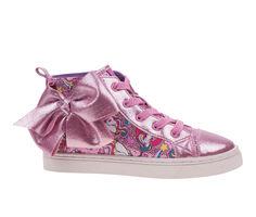 Girls' Nickelodeon Little Kid & Big Kid Jojo Siwa Sneakers