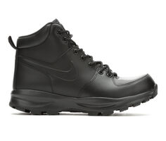 promo code b0bbb 96bd5 Men  39 s Nike Manoa Leather Lace-Up Boots. Men s ...