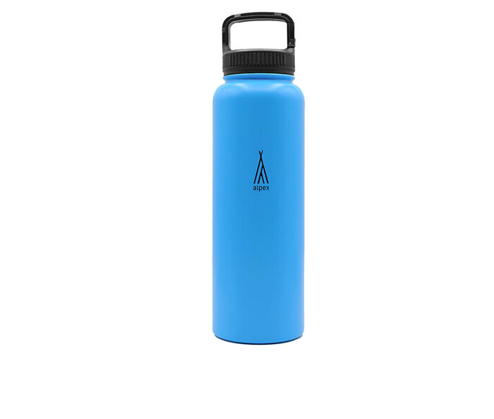 Alpex 40 oz. Hydration Double Insulated Bottle Water Bottle