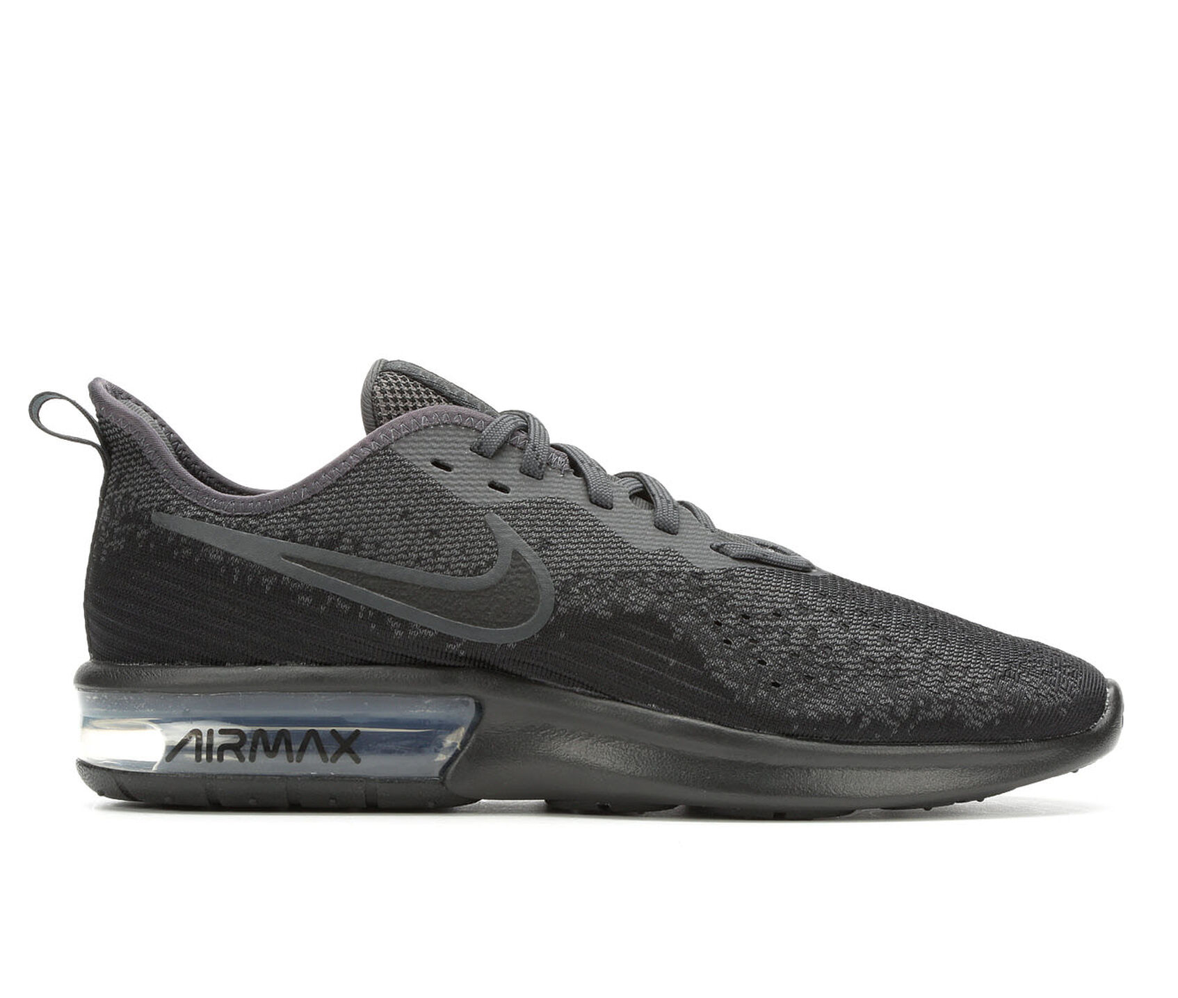 62819099989 ... promo code c59f7 5016b Mens Nike Air Max Sequent 4 Running Shoes ...